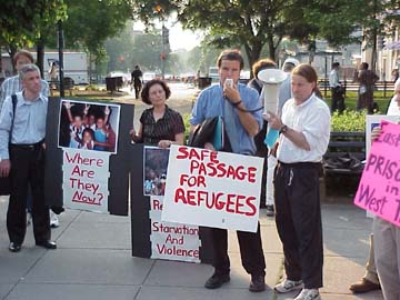 Lobby Days May 2000