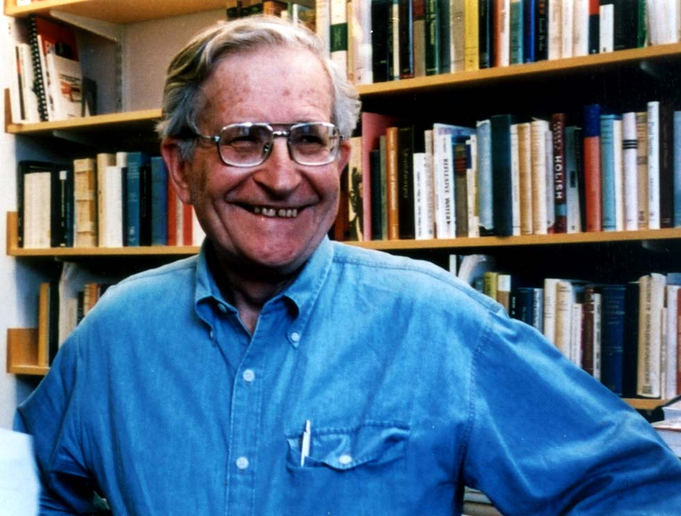 Read Noam Chomsky on ETAN's 20th Anniversary