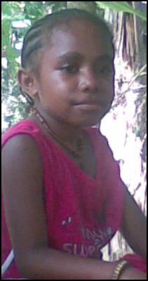 Desi Kogoya, 8