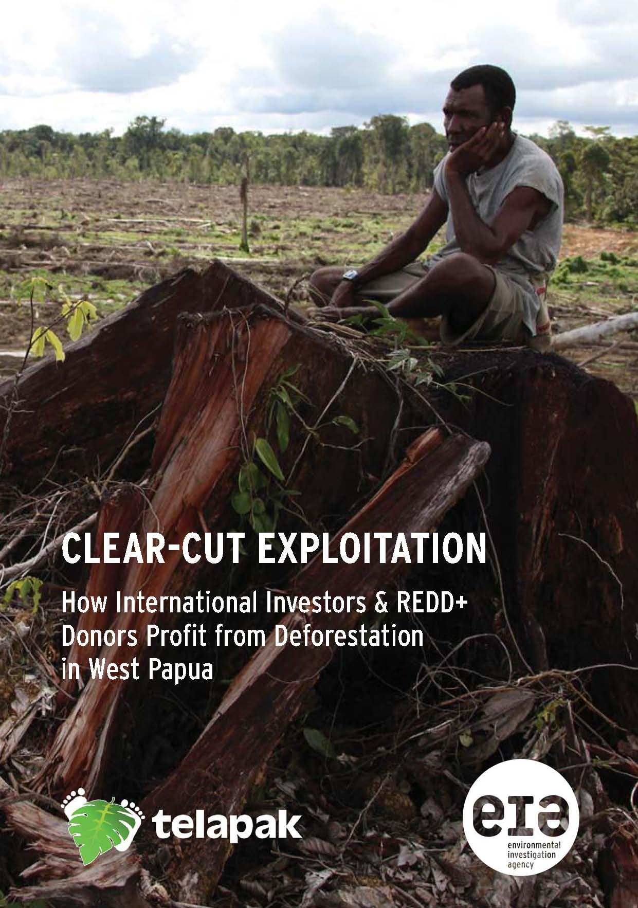 west papua a history of exploitation essay
