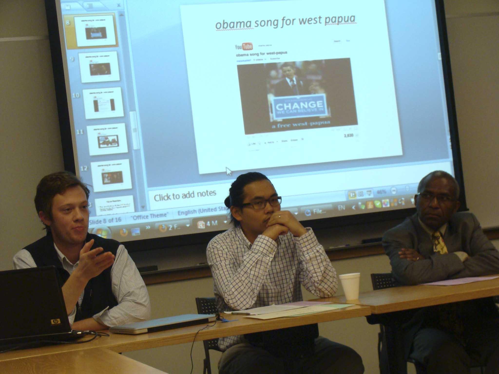 Yale Seminar