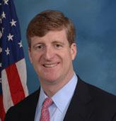 Rep Patrick Kennedy (D-RI)