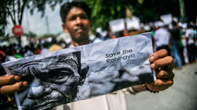 Statement of Solidarity for Rohingya Community from Timor-Leste