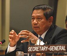 Susilo Yudhoyono