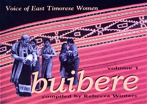 Order from ETAN - Buibere: Voice of East Timorese Women