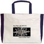 ETAN beach bags