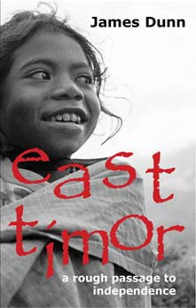 East Timor: A Rough Passage to Independence